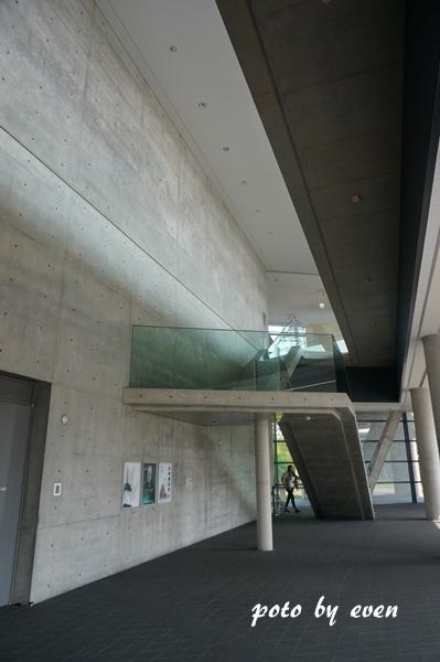 台中亞洲大學美術館13