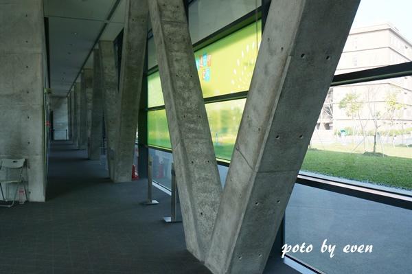 台中亞洲大學美術館16