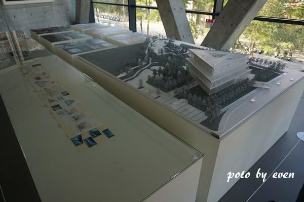 台中亞洲大學美術館23