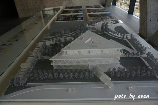 台中亞洲大學美術館24