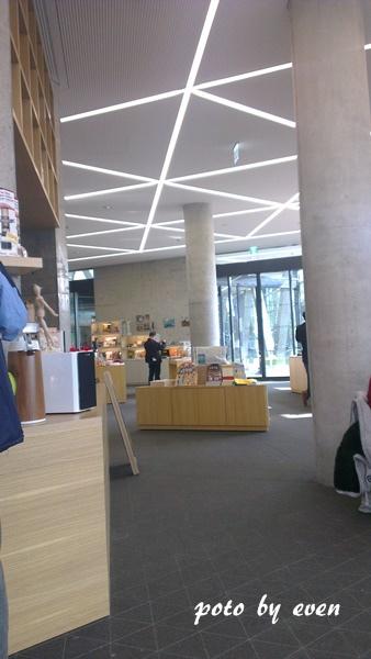 台中亞洲大學美術館30