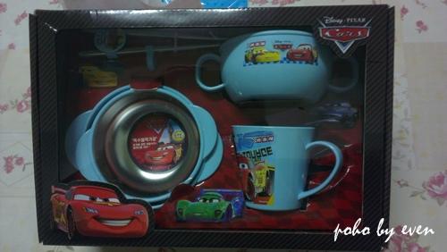大寶迪士尼兒童餐具3