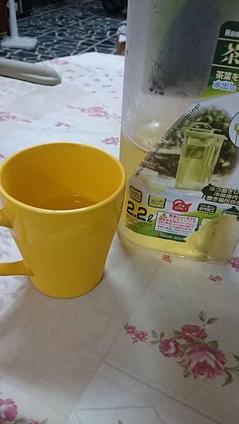 耐熱冷水壺1