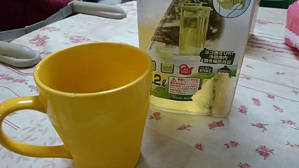 耐熱冷水壺2