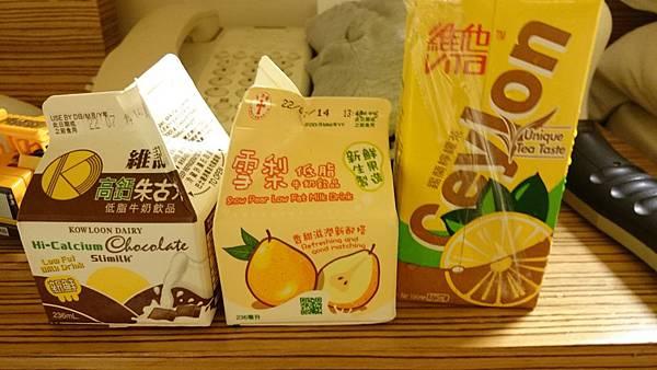 香港好喝的飲料.JPG