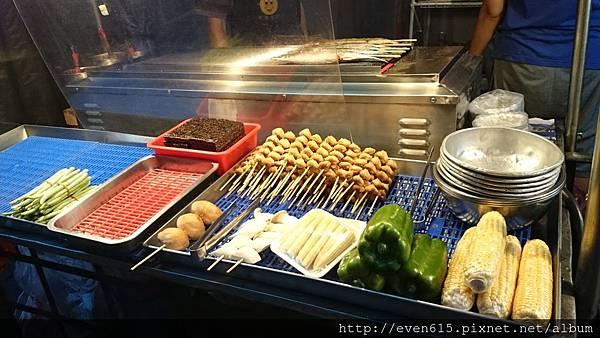 香辣烤肉7