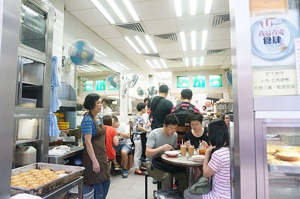 香港金鳳茶餐廳6.JPG