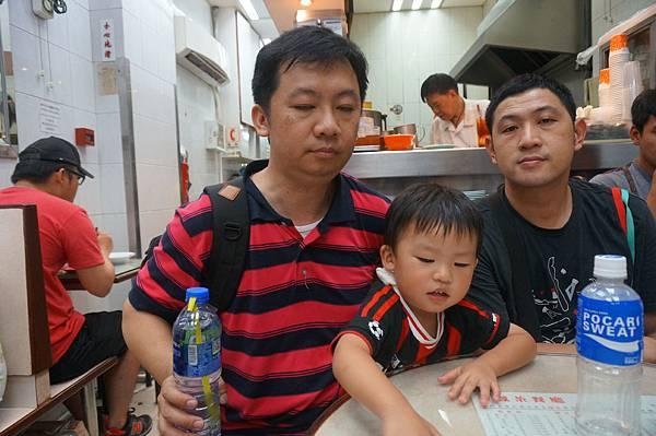 香港金鳳茶餐廳10.JPG