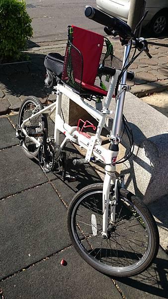 親子腳踏車1