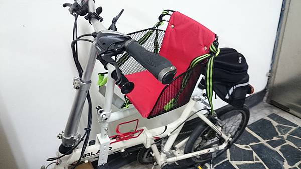 親子腳踏車2
