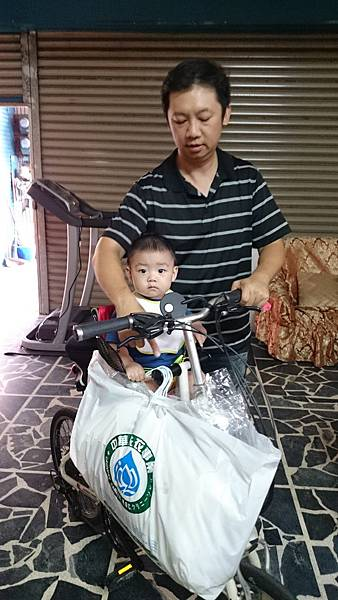 親子腳踏車4