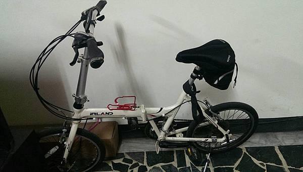 親子腳踏車7