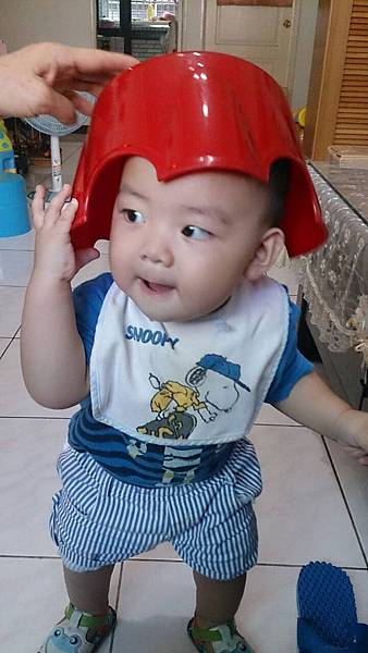 小寶1y1m 2