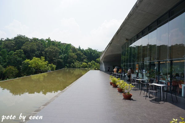 日月潭向上遊客中心015-20150714