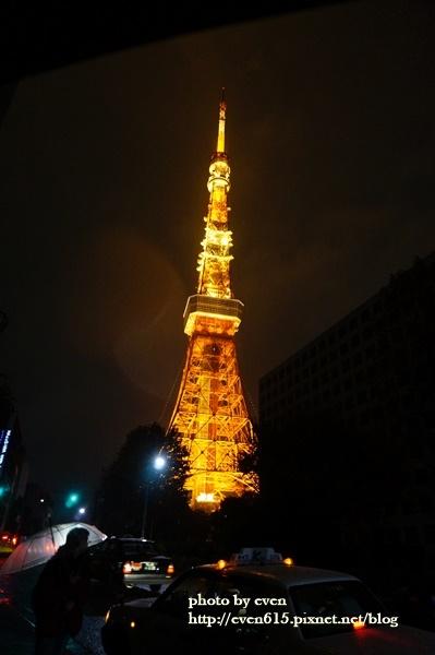 東京鐵塔005-20161126.JPG