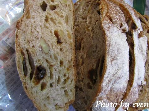 帕莎蒂娜酒釀桂圓麵包6.jpg