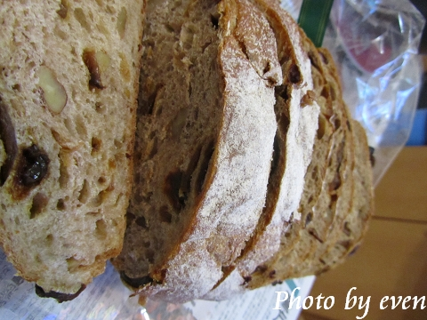 帕莎蒂娜酒釀桂圓麵包7.jpg