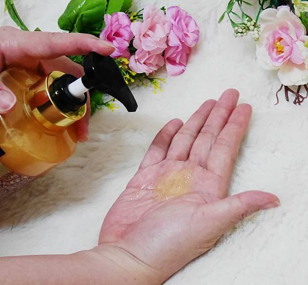 伊絲婷 Master大師系列彈力修護洗髮精4.jpg