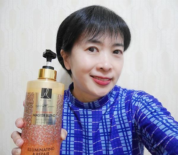 伊絲婷 Master大師系列彈力修護洗髮精9.jpg