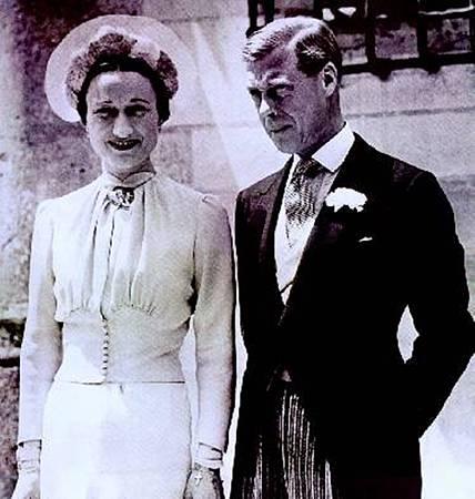 1930的溫莎公爵情人
