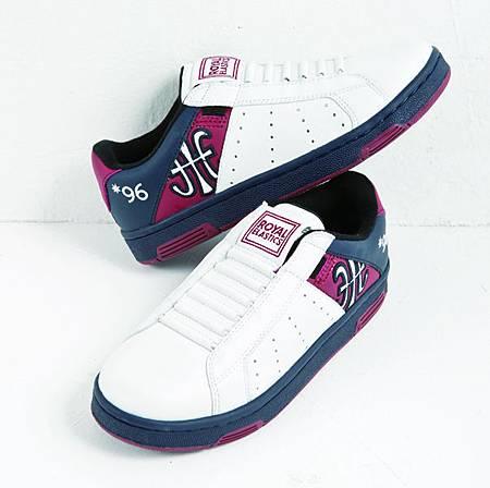 Royal 澳洲之星紀念鞋款NT3,080-大檔