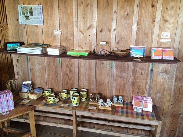 浜邊的茶屋—店內販賣可愛小物.JPG