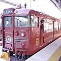 信濃鐵道觀光列車(輕井澤區間私鐵).JPG