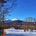 王子飯店滑雪場淺間山(輕井澤).JPG