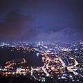 三大夜景之一的函館夜景是令人感動的美麗.jpg