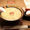 來到福岡絕對要吃上一碗一蘭拉麵.JPG