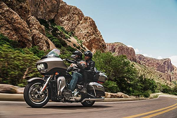 MY2016 Harley-Davidson Road Glide Ultra
