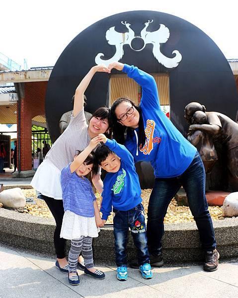 傳藝中心開心歡度兒童節,4月2日至5日親子裝入園兒童免費