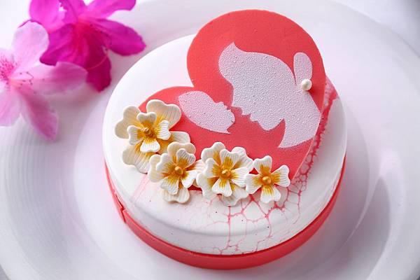 美麗信花園酒店【幸福繽紛莓滿】母親節蛋糕奪得評比第一03.jpg