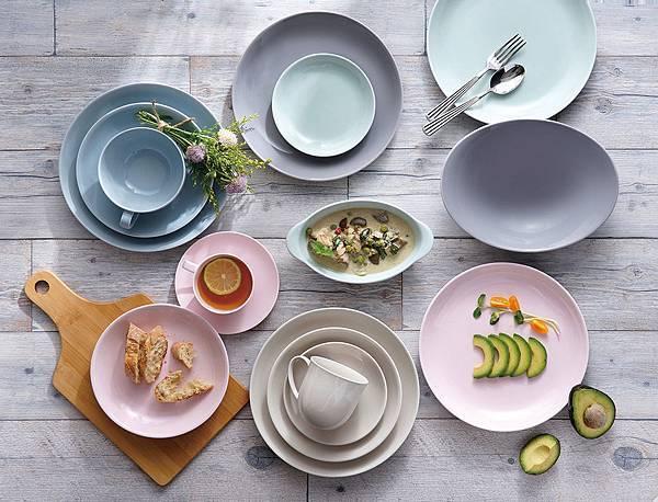 HOLA雅璞餐具系列,原價$169起,特價8折.jpg