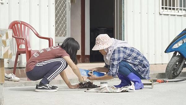 20200206阿嬤變「媽媽」 近1_4偏鄉童來自隔代教養家庭 新聞照