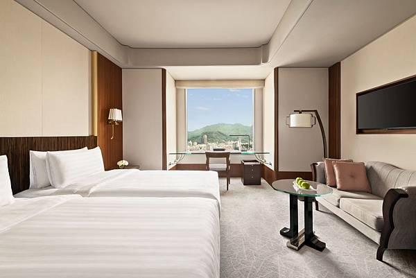 香格里拉台北遠東國際大飯店-_尊榮客房