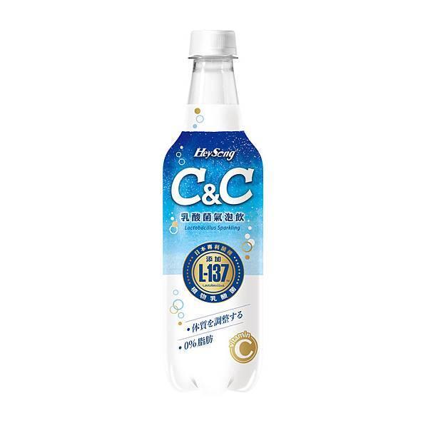 黑松C_C乳酸菌氣泡飲