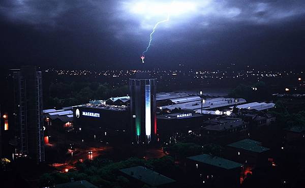 01_Maserati Tower HQ Modena