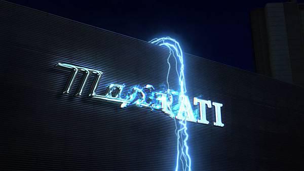 Maserati 電能新世代Ghibli Hybrid 即將於7月15日正式亮相