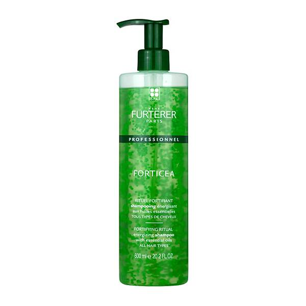 【PChome 24h購物】Furterer 複方精油髮浴 600ML