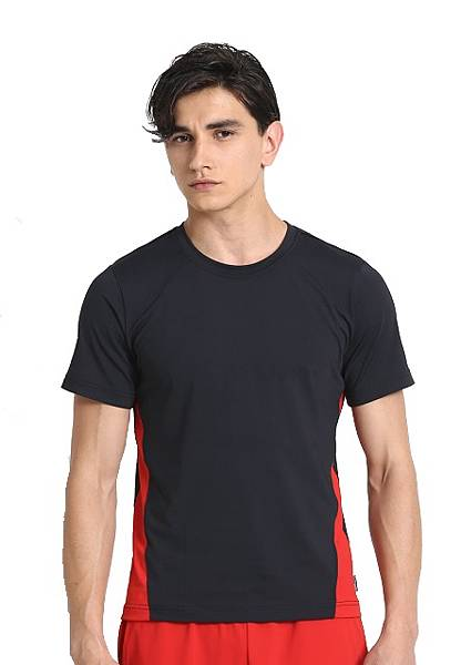 【PChome 24h購物】Corpo X-男款耐磨抑菌涼感衣