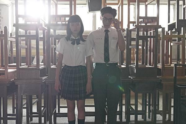 07-哈囉少女(双喜電影)左起-王渝屏-宋柏緯