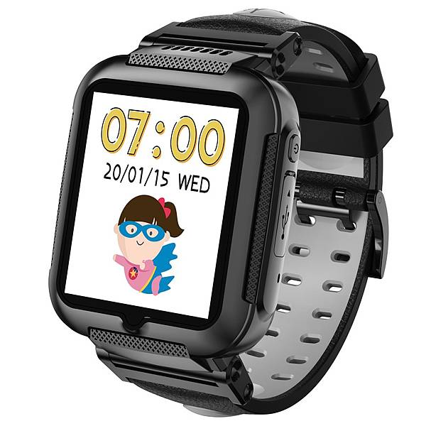 【PChome 24h購物】hereu hero 4G兒童智慧手錶