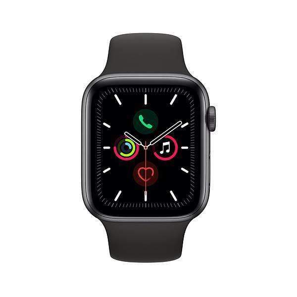 TOP2代表商品【PChome 24h購物】Apple Watch S5