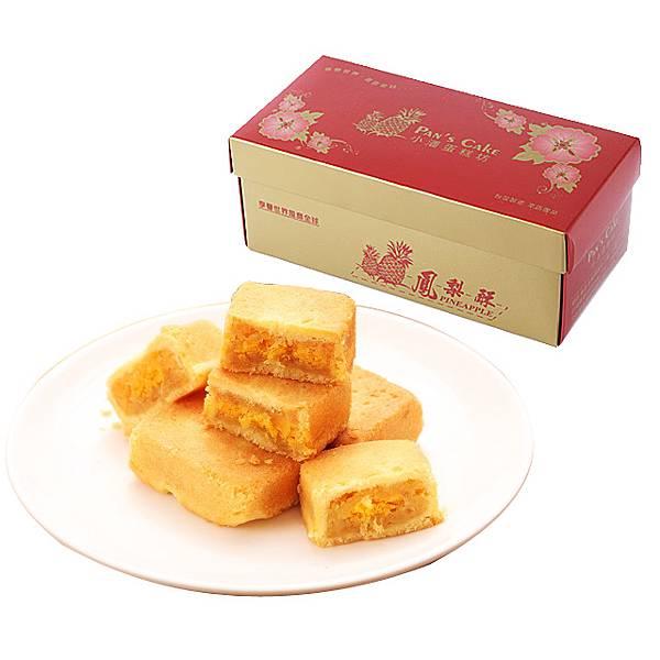 【PChome 24h購物】小潘蛋糕坊 鳳凰酥(10入)