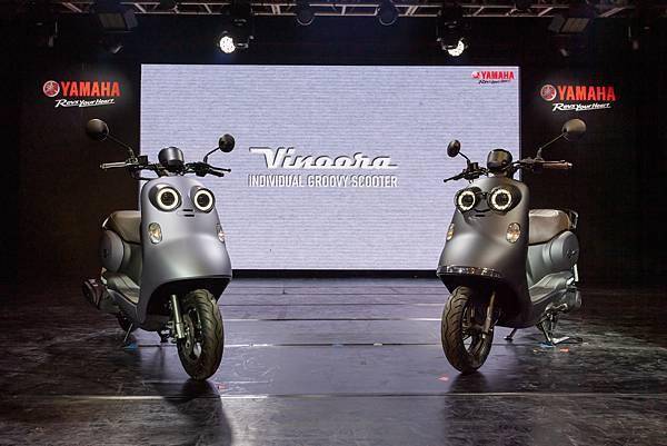 Vinoora發表會照片2