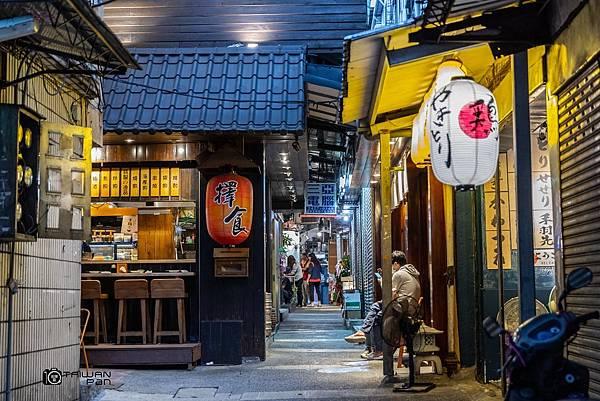 基隆特色居酒屋 ( 照片出處:基隆市政府提供 )