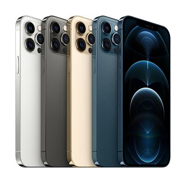 【PChome 24h購物】Apple iPhone 12 Pro Max (256G)