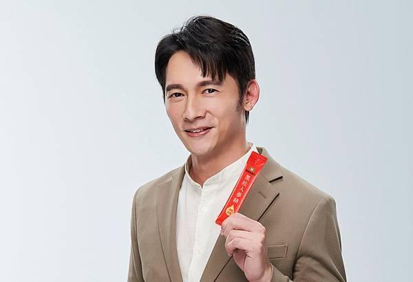 溫昇豪擔任黑松生技H+首位年度代言人,其深植觀眾心中的暖男形象,將為品牌帶來全新風貌!