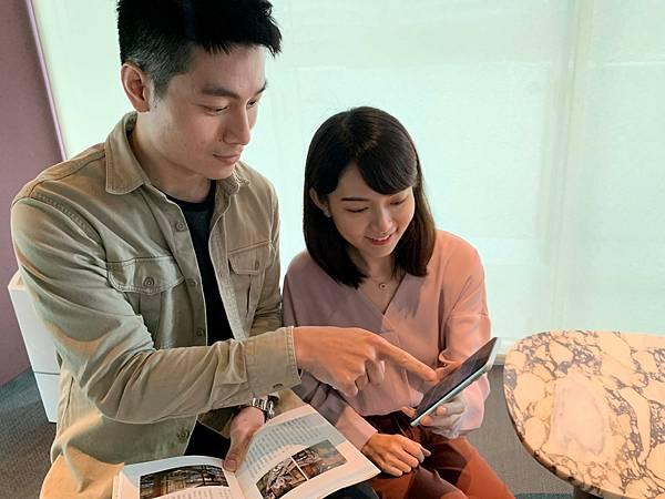 20210429中國信託數位力表現卓越 勇奪IDC亞太最佳貸款服務銀行新聞照